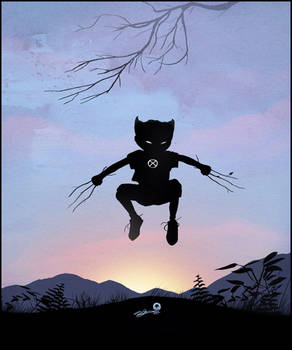 Wolverine Kid