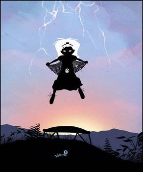 Storm Kid