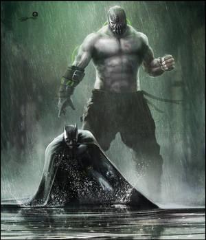 Batman - Bane