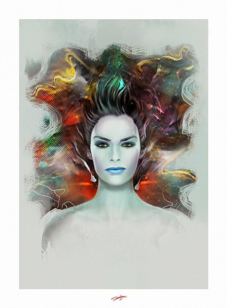 Lena by AndyFairhurst