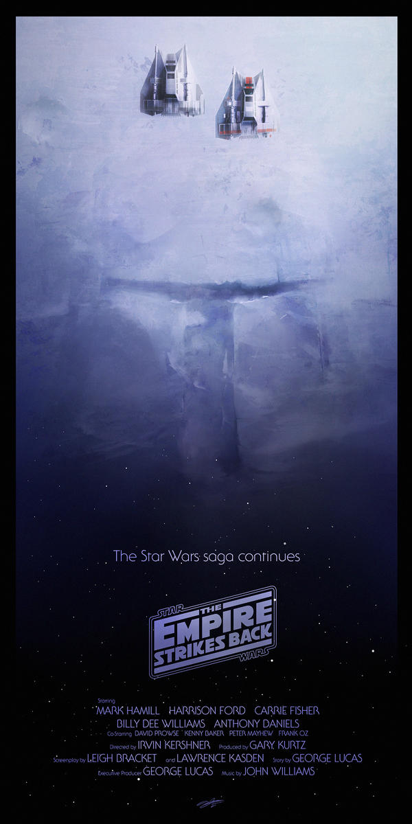 Hoth by AndyFairhurst