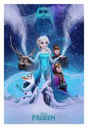 Frozen by AndyFairhurst