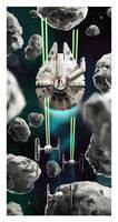 Star Wars: Asteroids