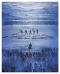 Beyond The Wall by AndyFairhurst