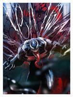 Venom by AndyFairhurst