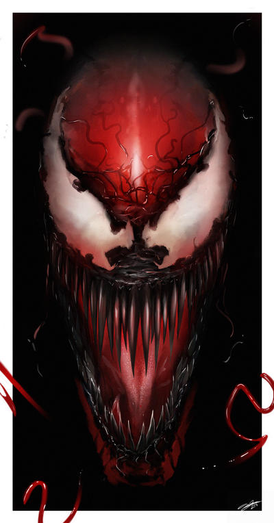 Carnage by AndyFairhurst