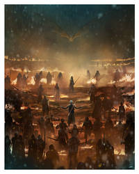 The Long Night by AndyFairhurst