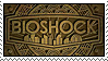 Bioshock Stamp by boneworks