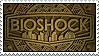 Bioshock Stamp by boneworks