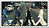 Abbey Road Stamp by boneworks