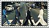 Abbey Road Stamp by boneworks