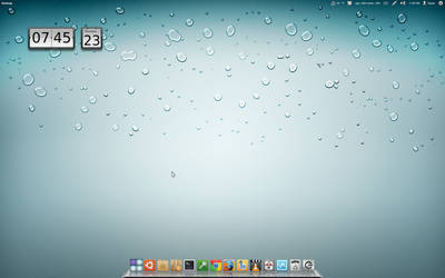 MIUI-ish Ubuntu