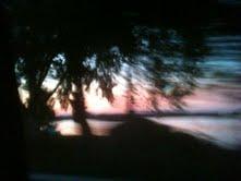 Smeared Sunset by StarryCatPrincet
