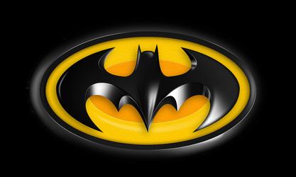Batman logo 2 by Pako-Speedy