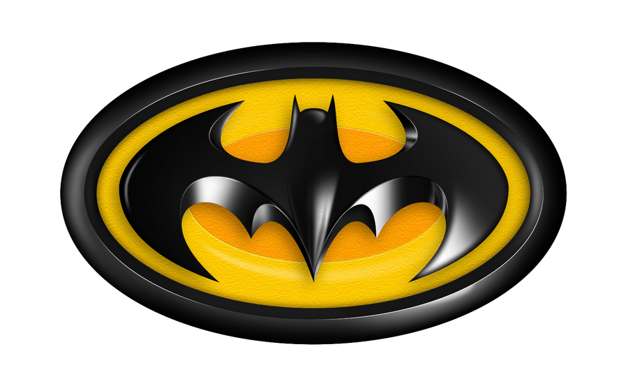 Batman logo 2 by PakoSpeedy on DeviantArt
