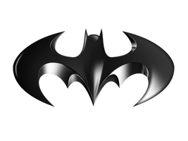 Batman logo 3 by Pako-Speedy
