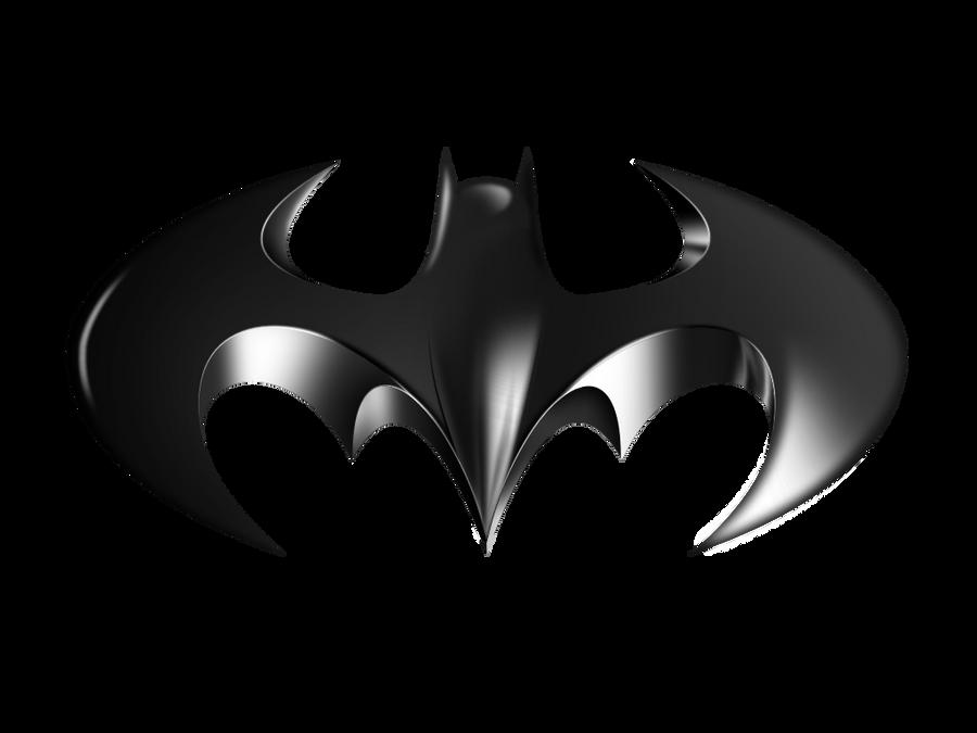 Batman Logo 3 By Pako Speedy