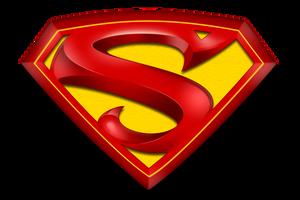 Superman Logo Definitivo by Pako-Speedy