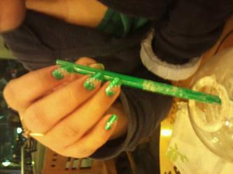 Starbuck's Straws