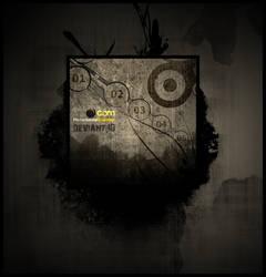 FREE DEVIANT.ID - Grunge