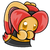 Ruby Avatard By Apricotthevixen-d3chvvr by Commando-Banana