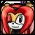 Gift   Ruby Icon by LeenaZenyo by Commando-Banana