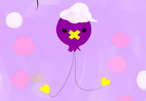 drifloon by Shockity
