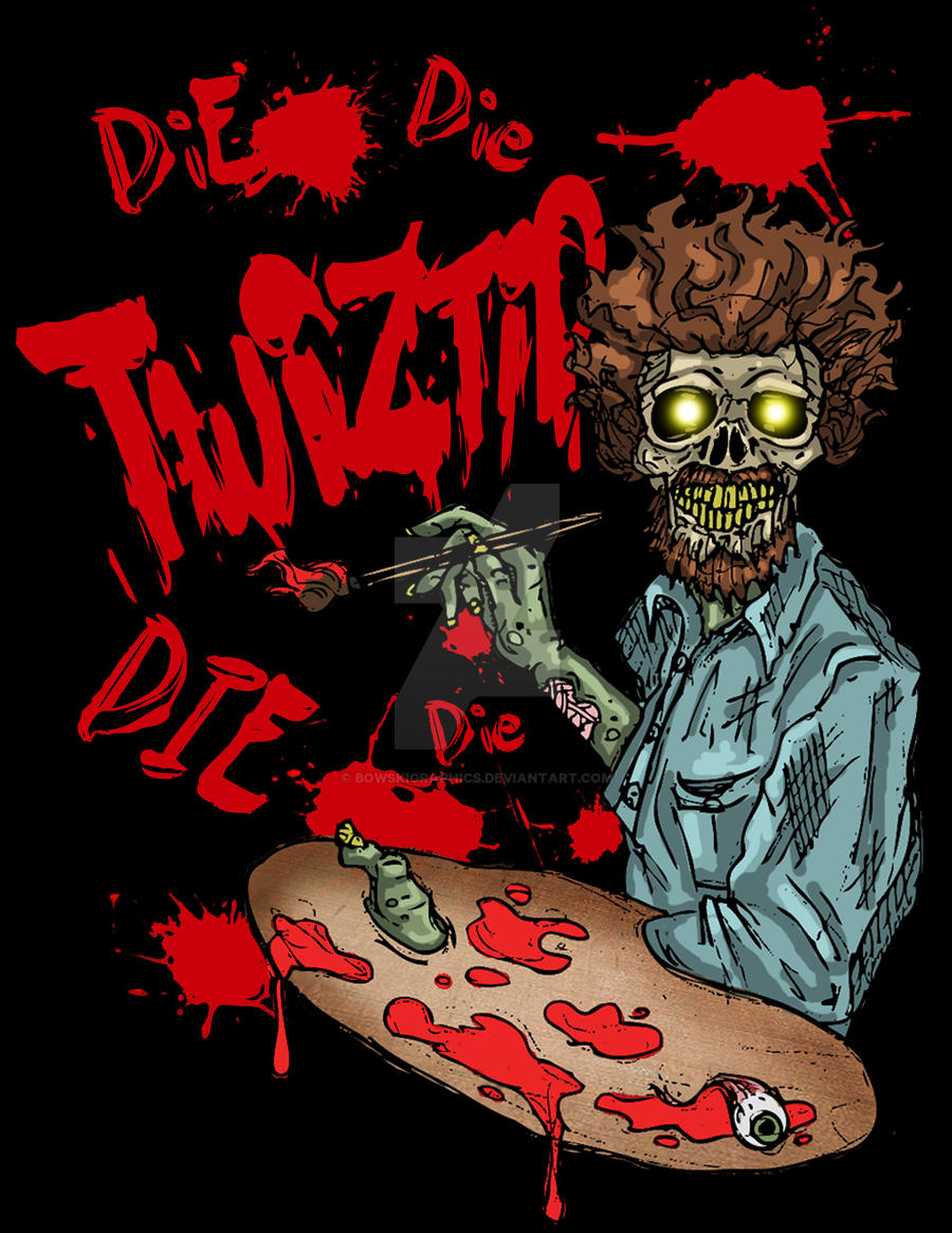 twiztid bob gross by bowskigraphics on deviantart