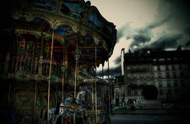 Scaryfair by Muuzert