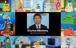 In loving memory of Stephen Hillenburg