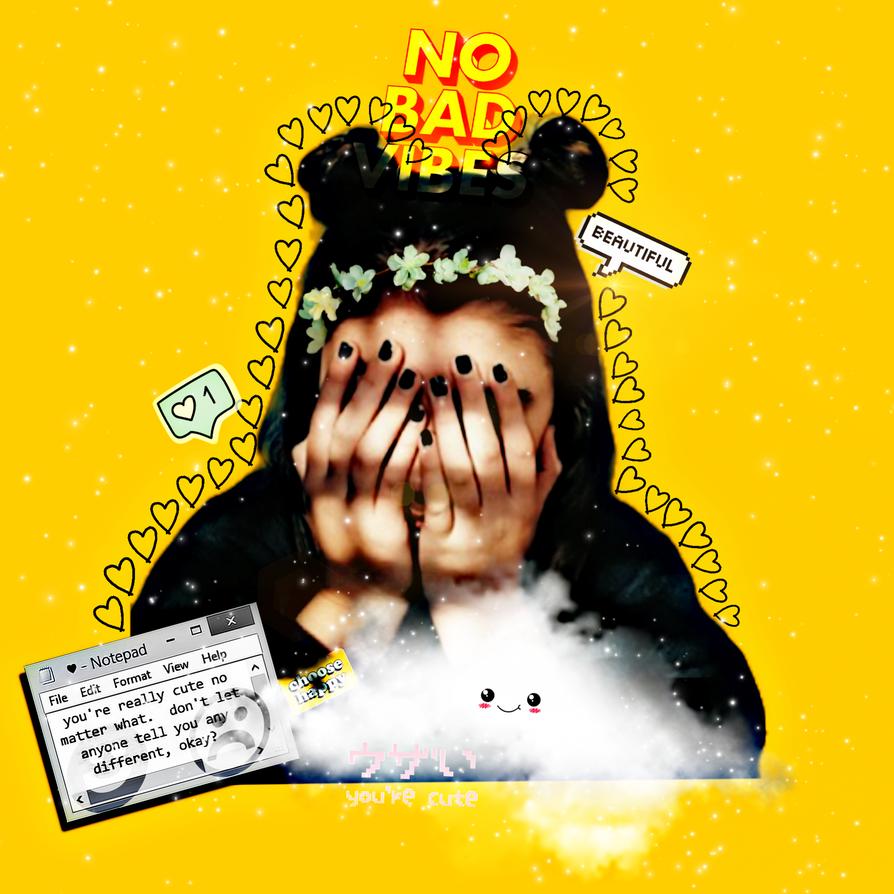 Aesthetic Yellow Edit By Hypostrophe On Deviantart