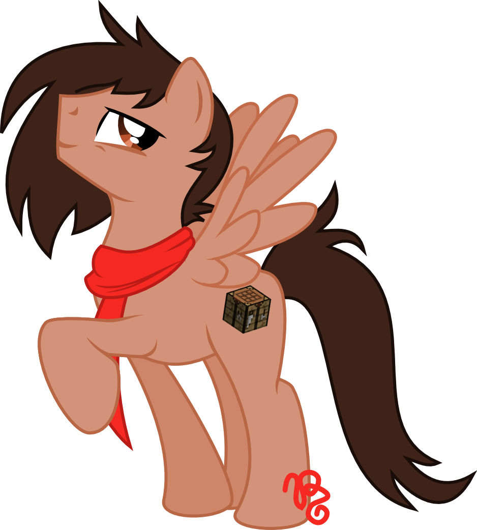 Crafty by VinylBecks
