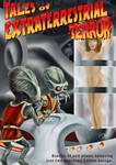 Pulp 2. Tales Of Extraterrestrial Terror