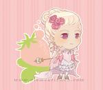 Fruit chibi - Scarlette