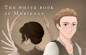 Morienus-ady by Elementis