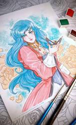 Milady de Winter / Sanjushi