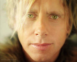angelic martin gore #2 by shellyplayswithfire