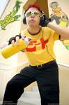 Beat - Super Brother by Morataya