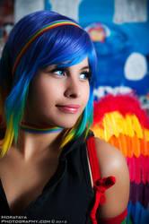 Valrixa - Indulgent for Colors