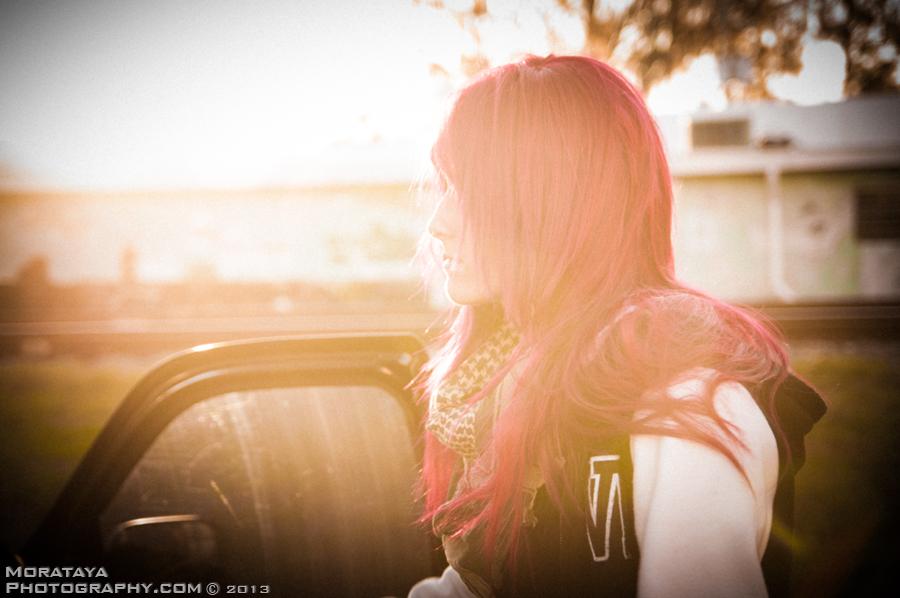 Sunrise by Morataya
