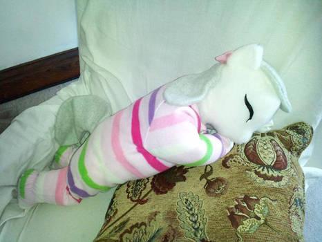 pony foal doll