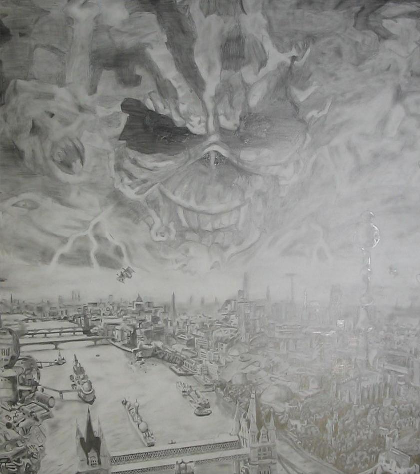Brave New World by slayedchild on DeviantArt