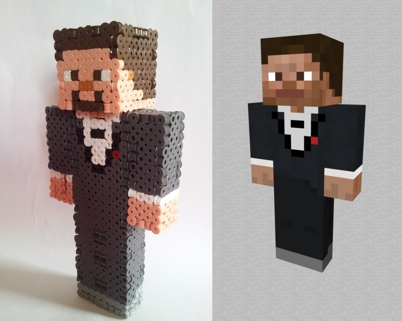 Tuxedo minecraft skin by nakwada on deviantart tuxedo minecraft skin by nakwada sciox Images