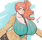 Sonia's expansion