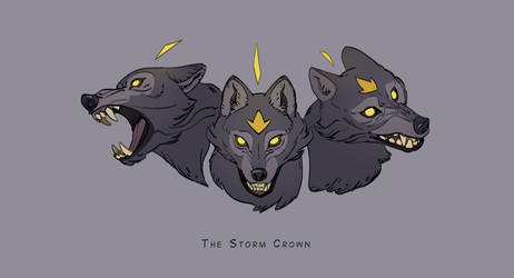 The Storm Crown