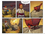 The Thief of Tales 3-29