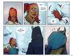 The Thief of Tales 4-15