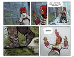 The Thief of Tales 4-20