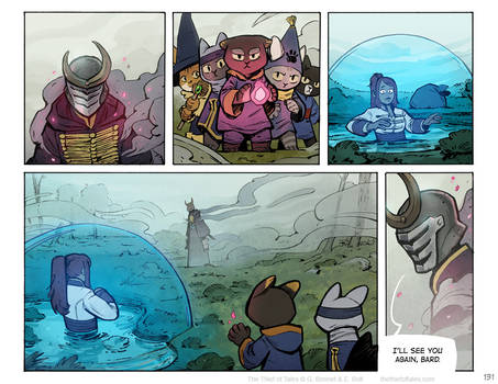 The Thief of Tales 4-26