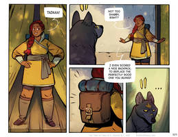 The Thief of Tales 5-29